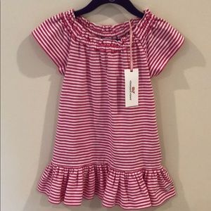 Vineyard Vines Girls' Dress 2T